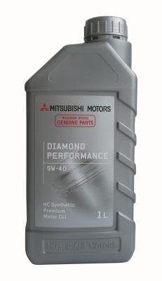 Mitsubishi Diamond Performance .